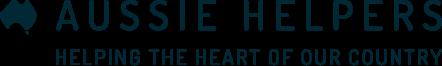 Aussie Helpers Christmas Appeal Logo