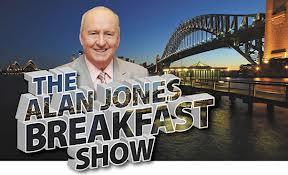 Alan Jones radio supports Aussie Helpers and Brian Egan