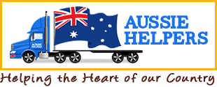 Buyabale Fundraising Campaign only from Aussie Helpers Website