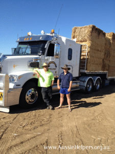 Aussie Helpers Tambo Hay Day!  Come & Join in the Fun!