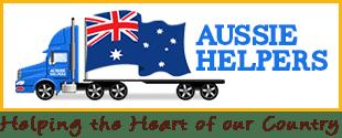 Aussie Helpers Press Release 5th April 2017-Cyclone Debbie Assistance