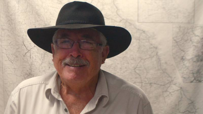 Aussie Helpers Founder Brian Egan Passed Away 05/01/2020