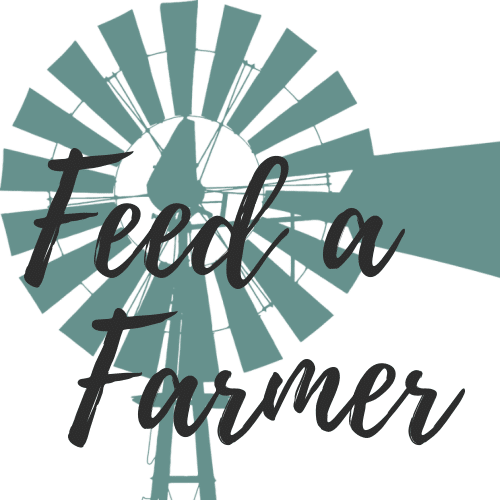 Feed a Farmer $100 donation